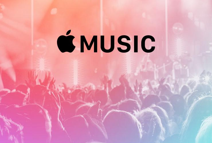 iPhone ミュージックアプリから「Apple Music」をオフ/非表示にする方法