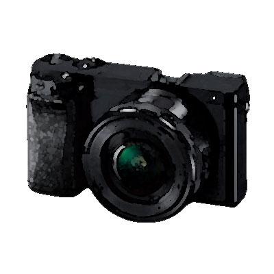 カメラ欲しい病発症。α6000 にすべきか EOS M3 にすべきか・・・