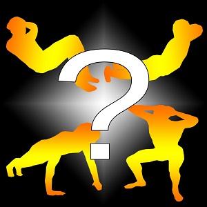 筋トレ・シャッフル -Muscle training shuffle- 2.2 リリース。各種不具合を修正。